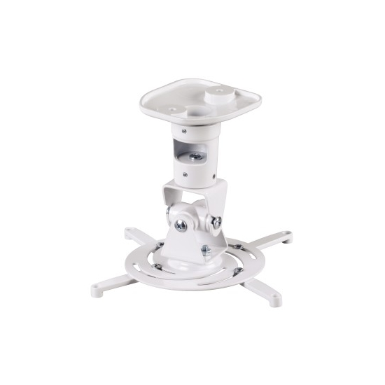 Hama Projector Ceiling Mount 22cm White