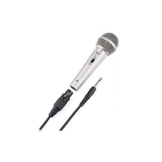Hama DM 40  Dynamic Microphone