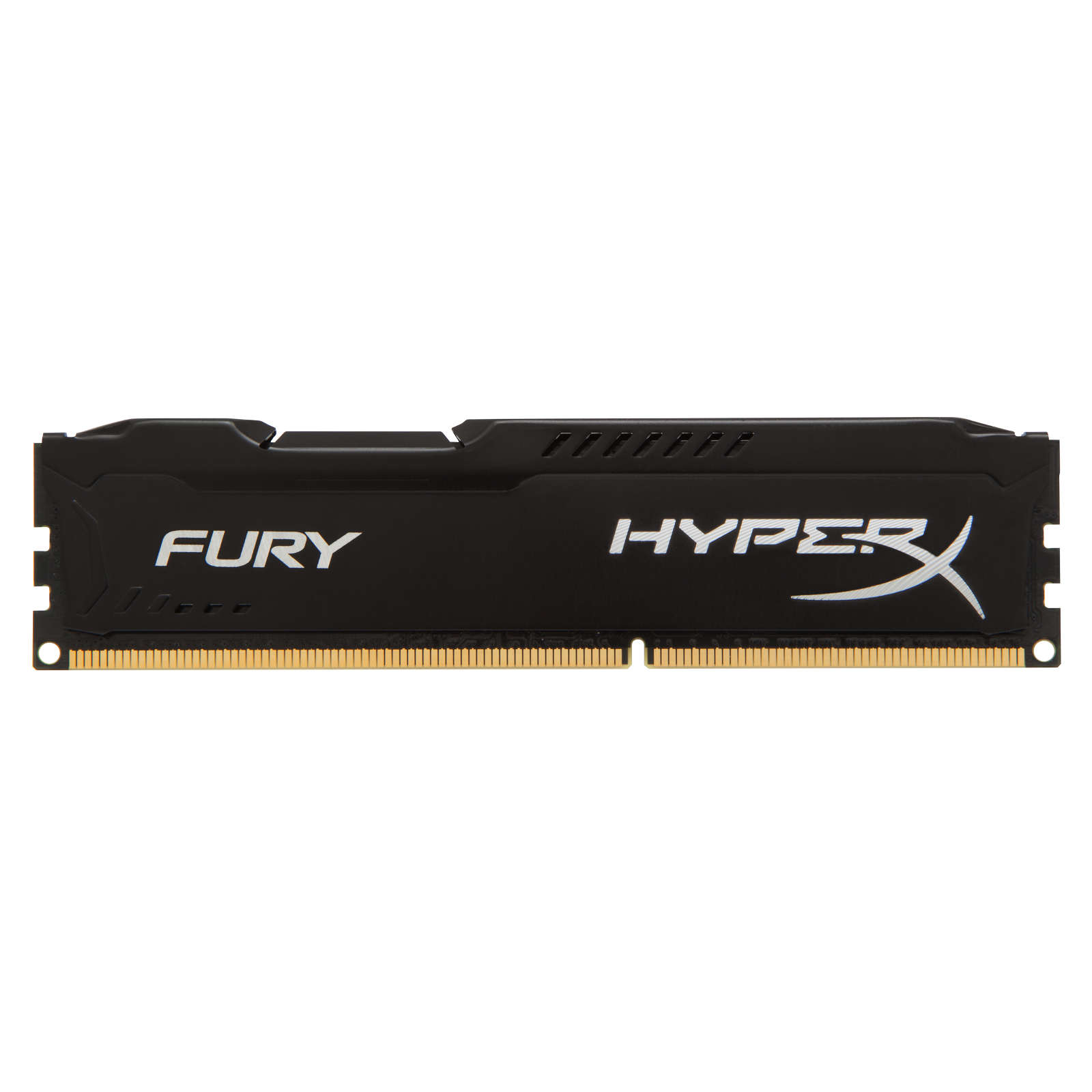 Kingston 8GB DDR3 1600MHz HyperX Fury Black Series