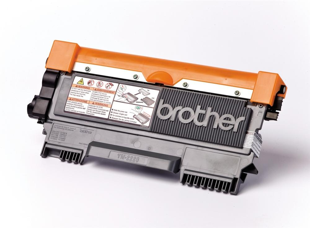 Brother TN-2220 Black toner