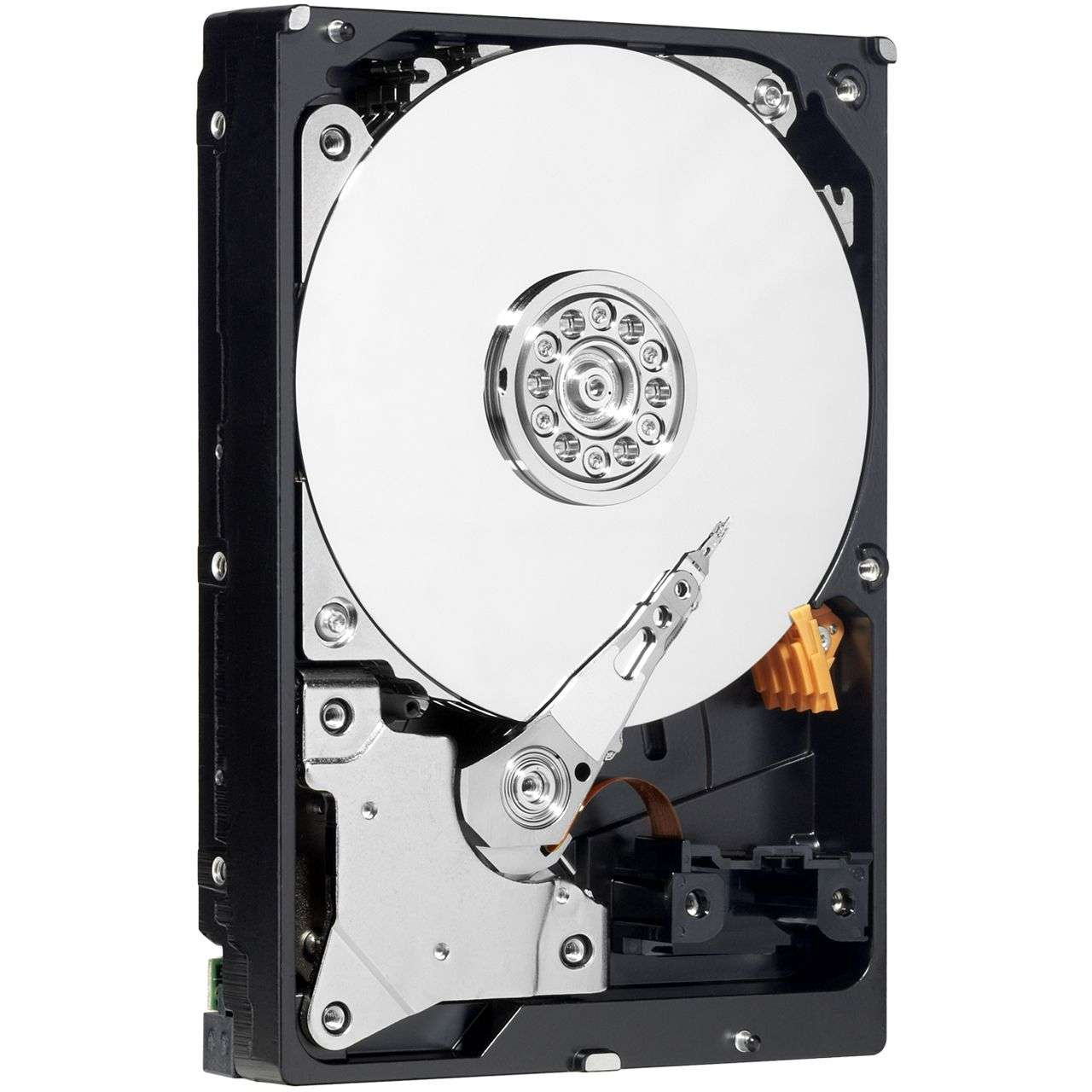 Western Digital 1TB 7200rpm SATA-600 64MB Black WD1003FZEX