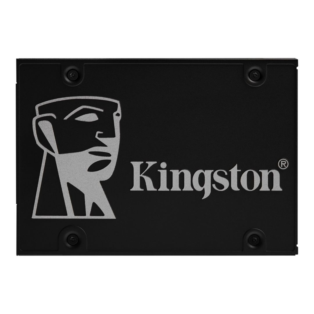 "Kingston 512GB 2,5"" SATA3 KC600"