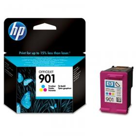 HP CC656AE (901) Color tintapatron