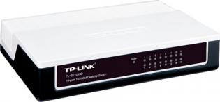 TP-Link TL-SF1016D 16port Switch