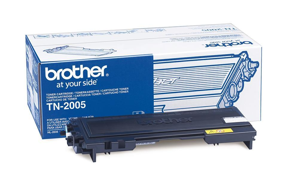 Brother TN-2005 Black toner
