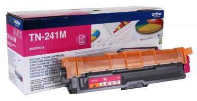 Brother TN-241M Magenta toner