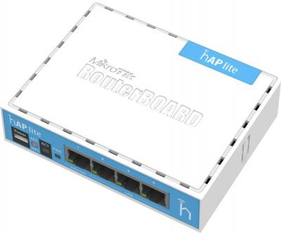 Mikrotik Routerboard RB941-2ND hAP lite Router