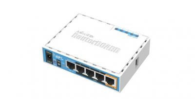 Mikrotik RouterBoard RB952Ui-5ac2nD-TC hAP ac lite Dual-band Wireless Router