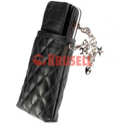Krusell Mobile Case COCO Black