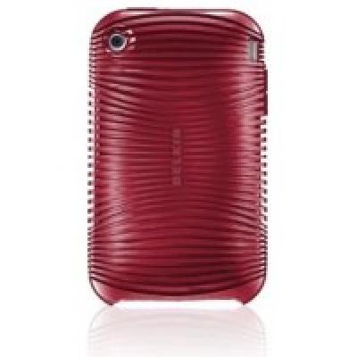 Belkin iPHONE Ergo szilikon tok Red
