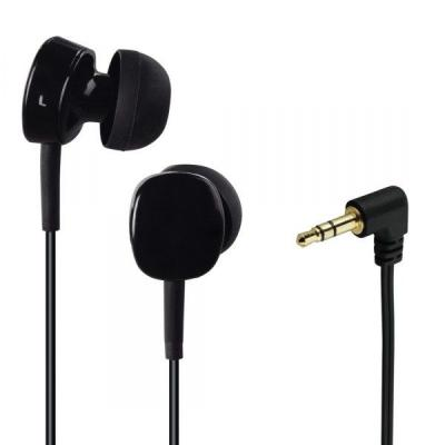 Thomson EAR3056 In-Ear Black