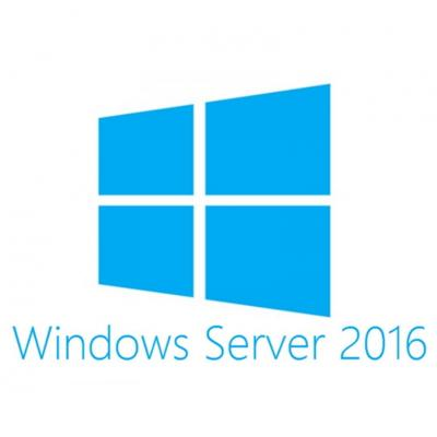 Microsoft Windows Server CAL 2016 Hungarian 1pk DSP OEI 5 Clt User CAL