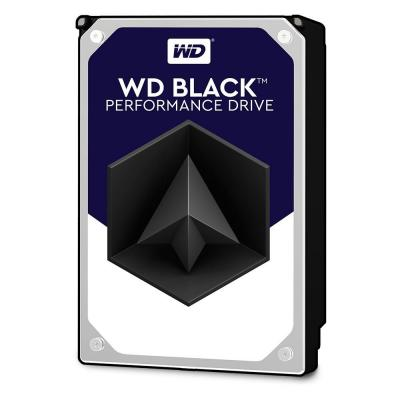 Western Digital 6TB 7200rpm SATA-600 256MB Black WD6003FZBX