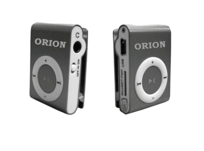 Orion OMP-09SI Silver