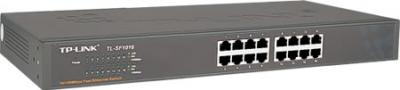 TP-Link TL-SF1016 16port Switch