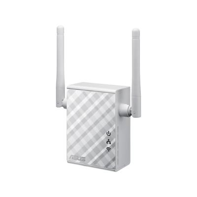 Asus RP-N12 Wireless-N300 Range Extender/Access Point/Media Bridge
