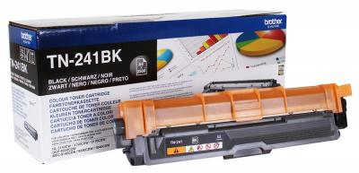 Brother TN-241BK Black toner