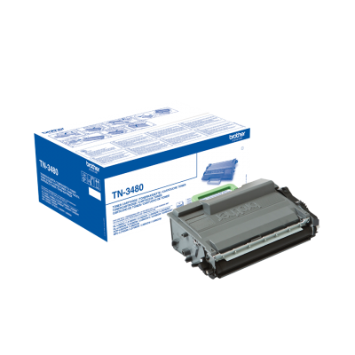 Brother TN-3480 Black toner
