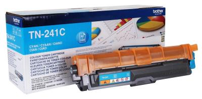 Brother TN-241C Cyan toner