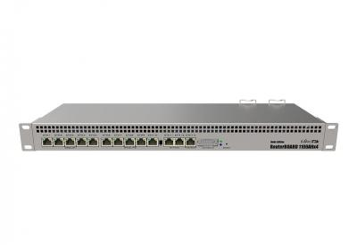 Mikrotik RouterBoard RB1100DX4 Dude Edition Router