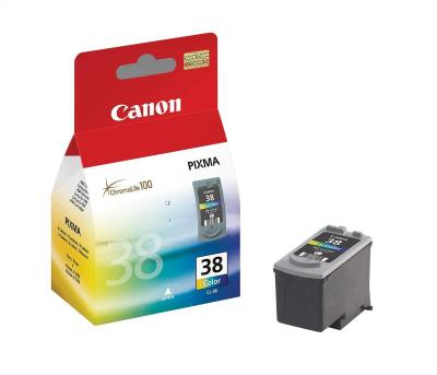 Canon CL-38 Color