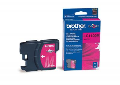 Brother LC1100M Magenta