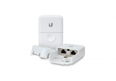 Ubiquiti Ethernet Surge Grounded ESD Protection