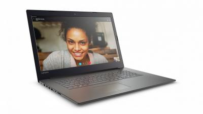 Lenovo IdeaPad 330 Black