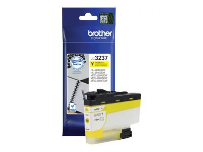 Brother LC3237Y Yellow