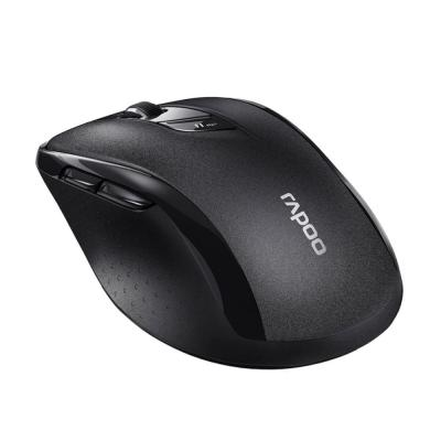 Rapoo M500 Multi-mode Wireless Mouse Black
