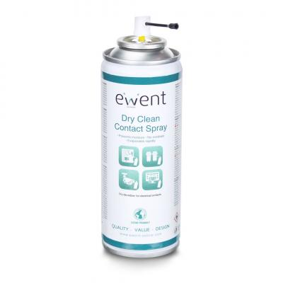 Ewent Dry clean contact spray