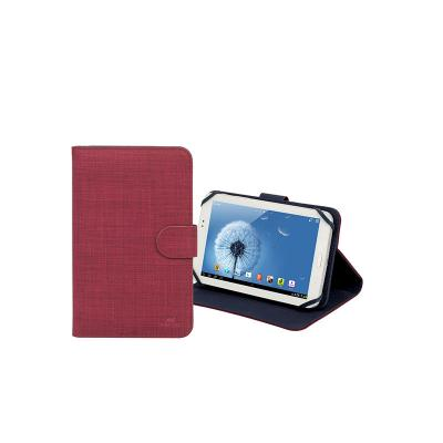 "RivaCase 3312 Biscayne tablet case 7"" Red"