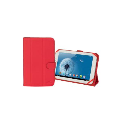 "RivaCase 3132 Malpensa tablet case 7"" Red"