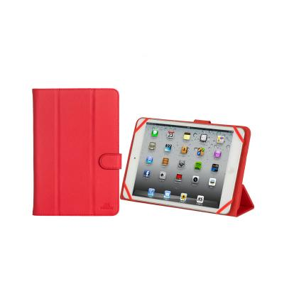 "RivaCase 3134 Malpensa tablet case 8"" Red"