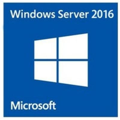 Microsoft Windows Server 2016 Standard 64bit HUN