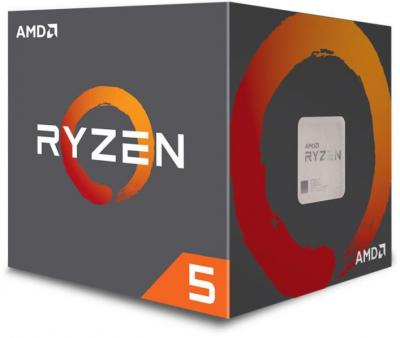 AMD Ryzen 5 3400G 3,7GHz BOX