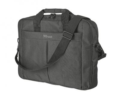 "Trust Primo Carry Bag for 16"" laptops Black"