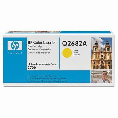 HP Q2682A (311A) Yellow