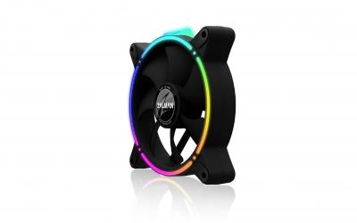 Zalman ZM-RFD120A Addressable RGB LED Case Fan