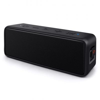 Quazar QZR-SP06-BL X5PRO Bluetooth Speaker Black