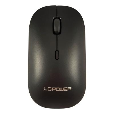 LC Power LC-M720BW wireless mouse Black