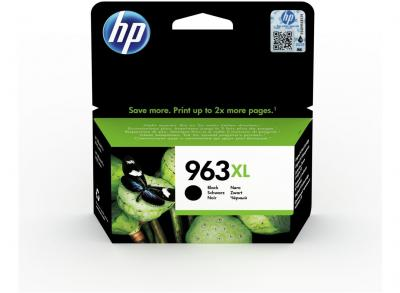 HP 963XL Black tintapatron