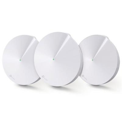 TP-Link AC1300 DECO M5 Wireless Mesh Networking system (3 Pack)