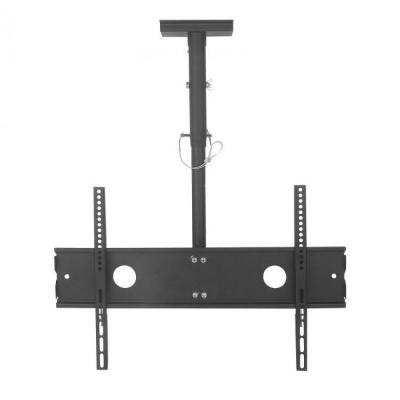 """SBOX CPLB-102M Ceiling Revolving Display Stand for 37-70"""" Screens"""