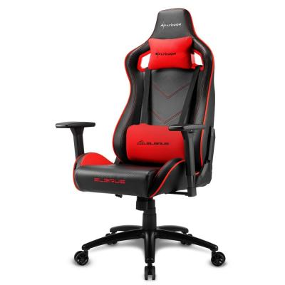 Sharkoon Elbrus 2 Gaming Chair Black/Red
