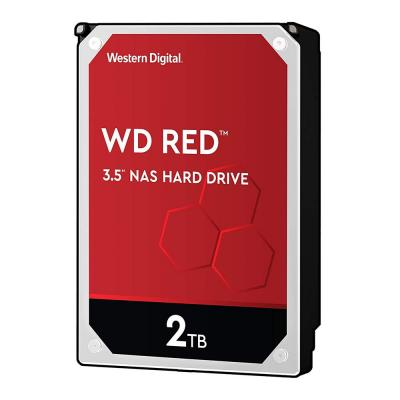 Western Digital 2TB 5400rpm SATA-600 256MB Red WD20EFAX