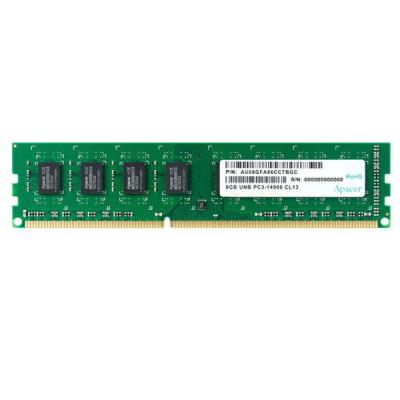 Apacer 8GB DDR3 1600Mhz