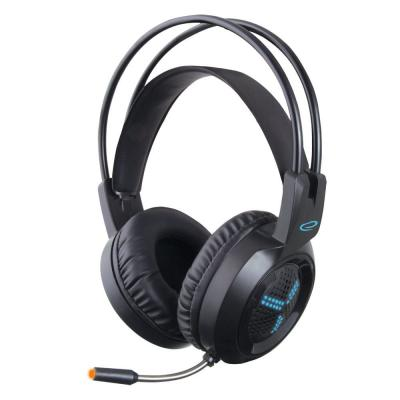 Esperanza EGH410 Asgard Gaming Headset Black/Green