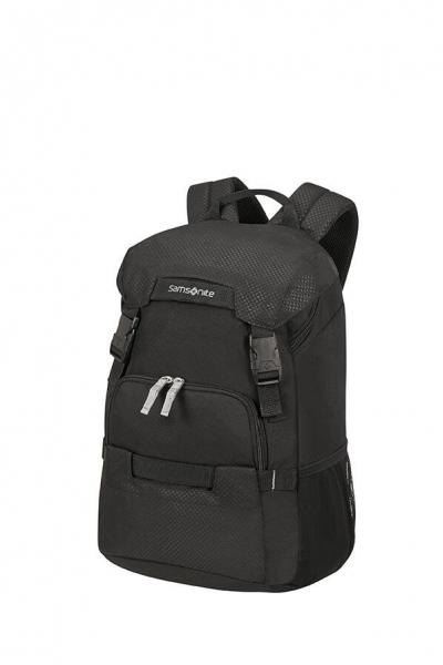 "Samsonite Sonora Laptop Backpack M 14"" Black"