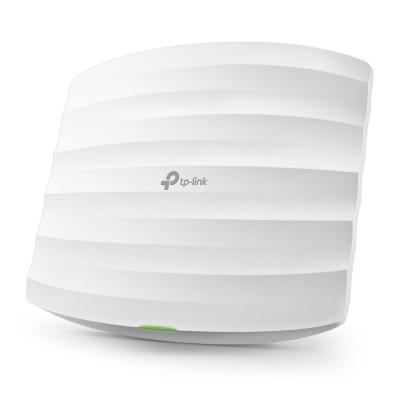 TP-Link EAP225 AC1350 Wireless Dual Band Gigabit Ceiling Mount Access Point